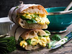 Eggsalat og sandwitch_P4140199