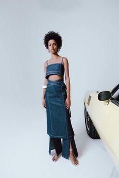 Edun ready-to-wear spring/summer '17: