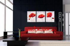 Tranh sơn dầu phòng khách