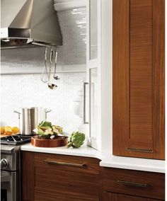 Apply Bentwood at luxury kitchen