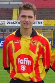 Van Steenberghe Matthias 2001-2002