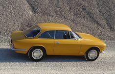 1967 Alfa Romeo Giulia junior 1300 GT