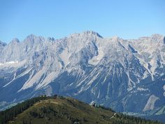 Reiteralm, Hochwurzen und Dachstein My Happy Place, Planer, Mount Everest, Mountains, Nature, Travel, Last Minute Vacation, Small Hotels, Ski Trips