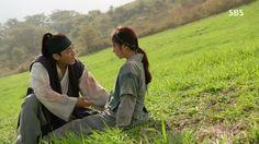 Six Flying Dragons: Episode 6 » Dramabeans Korean drama recaps