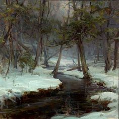 Daniel Gerhartz Reminds me of my many adventures on Sugar Creek in Kirkwood, Missouri
