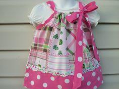 John Deere Dress