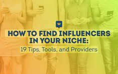 Marketing Communications, Influencer Marketing, Advertising Campaign, Digital Marketing, Tools, Blog, Instruments, Blogging, Teaser Campaign
