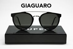 RETROSUPERFUTURE® — Sunglasses
