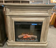 On sale for only $399 Decor, Dimplex, Fireplace Heater, Media Console, Home Decor, Fireplace Mantels, Dimplex Fireplace