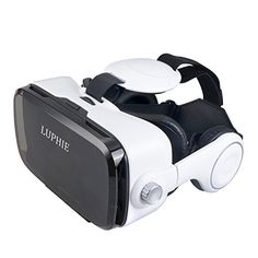 LUPHIE 3D VR Virtual Reality Headset with Stereo Headphon... https://www.amazon.com/dp/B01FRR8HTG/ref=cm_sw_r_pi_dp_x_Rwvjyb27ZKQPK