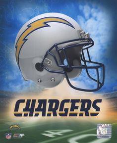 2009 San Diego Chargers Logo #football #NFL #shopforart