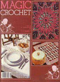 Magic Crochet nº 02 - leila tkd - Picasa Web Albums