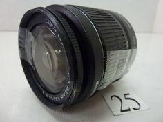 LS322GA キャノン CANON EF-S 18-55mm F3.5-5.6 IS Ⅱジャンク_CANON EF-S 18-55mm F3.5-5.6 IS Ⅱ
