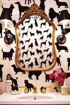 Doggie Wallpaper