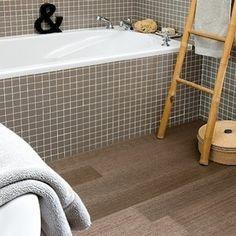 cork floor for bathroom. VersaCork - Waterproof Recycled Cork Flooring For Any Room   Modern Enviro Bathroom Ideas Pinterest Cork, Mosaic Floors And Mud Rooms Floor F