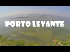 View of Porto Levante! Quiet and relaxing place in the North-East of Italy! to see!!!!!!!!!