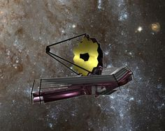 25 years+counting of @NASA_Hubble! Next big thing? @NASAWebbTelescp, now in testing: http://go.nasa.gov/1FkPjxN #Hubble25
