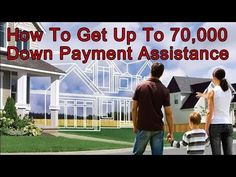 First Time Home Buyer & Down Payment Assistance Programs. - San Diego - YouTube