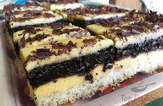 Leckerer Kokos-Creme-Kuchen RAFFAELLO