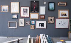 Picture Frames Made From Recycled Materials