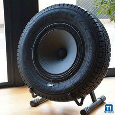 12 ideas geniales para reciclar neumáticos usados - Taringa!