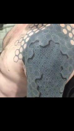 Great Tattoo Great Tattoos, Beautiful Tattoos
