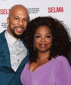 Oprah and Common are leaving SELMA to shake things up on EMPIRE. Empire News, Empire Season, Photo Time, Oprah, Season 2, Movie Tv, Culture, Wedding Dresses, Celebrities
