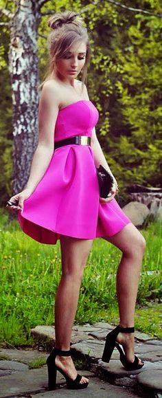 Cute Skirt Dresses