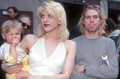 Courtney Love on Kurt Cobain 'Doping' Note: 'Obviously I Wrote It' | Billboard