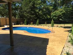 Pool remodeling can
