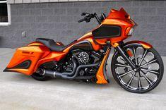 Harley Davidson News – Harley Davidson Bike Pics Harley Bagger, Bagger Motorcycle, Harley Bikes, Moto Bike, Motorcycle Style, Harley Road Glide, Harley Davidson Street Glide, American Motorcycles, Cool Motorcycles