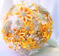 "Wedding Bouquet ""Empress"""