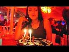 LUI' PROVA I TACCHI E LA GONNA! - #MeFaqTe - YouTube