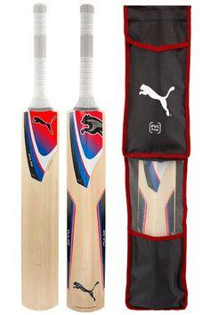 Puma Pulse Kashmir Cricket Bat