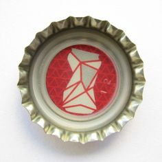 Coca-Cola Brasil promotional bottle cap.