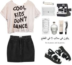"""""""Untitled #174"""" by rosegoldneon ❤ liked on Polyvore"""
