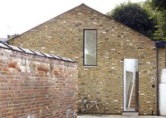 Photography studio by Cassion Castle takes over a London mews house