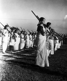 bangladesh 1971 : Though many boundaries they cant stop loving their mother nation with their blood.