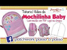 Anita Catita - Kit Mochila - YouTube