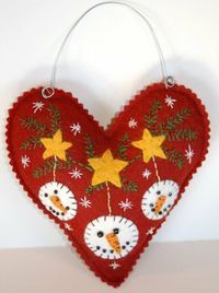 Inspiration...Christmas ornament