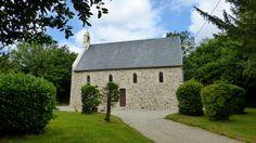Chapelle Notre-Dame de Consolation, Vesly ..Languedoc-Roussillon