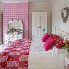 30 quartos de casal decorados