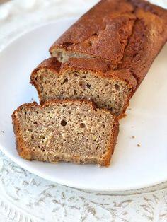 Recept: Easy Bananenbrood – HealthyFoodByLau