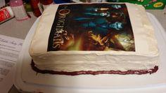 The originals cake
