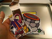 Mini Magnetic Visuals....Hands On Bible Teacher