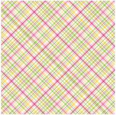 Strawberry Scrapbook Paper   Pink Lemonade Scrapbook Paper   colored images