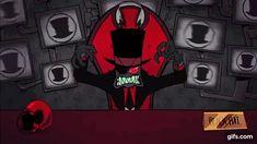 Black Hat Mad Villainous Cartoon Network, Character Drawing, Character Design, Legos, Dr Flug, Hat Organization, Villainous Cartoon, A Whole New World, The Villain