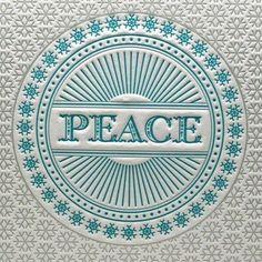 peace/love