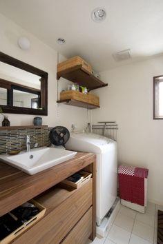 sanitary room idea