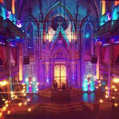 The Angel Orensanz Foundation, Inc - our fabulous venue!  http://womenstravelfest.com